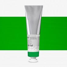 Lascaux : Artist Acrylic Paint : 45ml : Cadmium Green Light