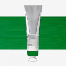 Lascaux : Artist Acrylic Paint : 45ml : Cobalt Nickel Green