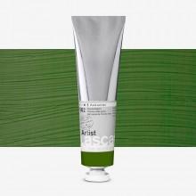 Lascaux : Artist Acrylic Paint : 45ml : Chrome Oxide Green