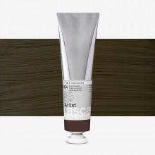 Lascaux : Artist Acrylic Paint : 45ml : Oxide Olive Brown