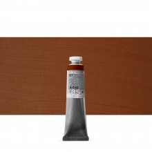 Lascaux : Artist Acrylic Paint : 45ml : Oxide Red