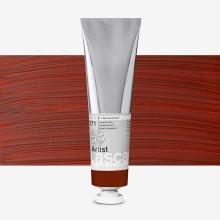 Lascaux : Artist Acrylic Paint : 45ml : Transoxide Red