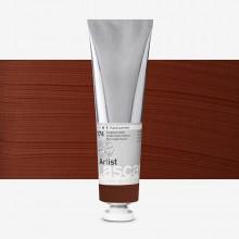 Lascaux : Artist Acrylic Paint : 45ml : Oxide Brown Medium