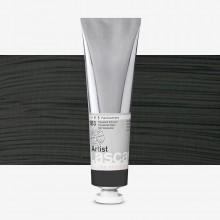 Lascaux : Artist Acrylic Paint : 45ml : Transoxide Black
