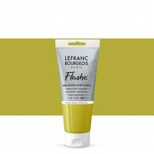 Lefranc & Bourgeois : Flashe : Vinyl Emulsion Paint : 80ml : Stil De Grain Iridescent (838)