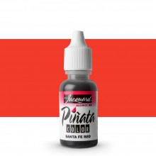 Jacquard : Piñata : Alcohol Ink : 0.5oz (14ml) : Santa Fe Red 007 : Ship By Road Only