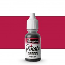 Jacquard : Piñata : Alcohol Ink : 0.5oz (14ml) : Sangria Maroon 015 : Ship By Road Only