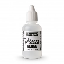 Jacquard : Piñata : Alcohol Ink : 1oz (29ml) : Clean Up Solution 000 : Ship By Road Only