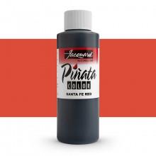 Jacquard : Piñata : Alcohol Ink : 4oz (118ml) : Santa Fe Red 007