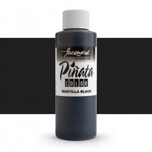 Jacquard : Piñata : Alcohol Ink : 4oz (118ml) : Mantillia Black 031 : Ship By Road Only