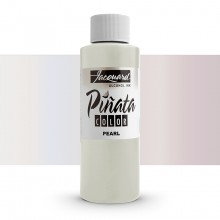 Jacquard : Piñata : Alcohol Ink : 4oz (118ml) : Pearl 036 : Ship By Road Only