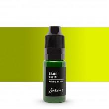 Jackson's : Alcohol Ink : 10ml : Grape Green
