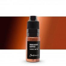 Jackson's : Alcohol Ink : 10ml : Iridescent Copper