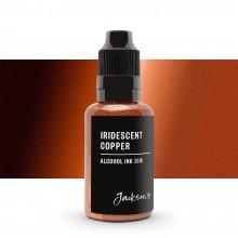 Jackson's : Alcohol Ink : 30ml : Iridescent Copper