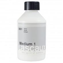 Lascaux : Medium 1 : 250ml : Gloss