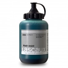 Lascaux : Etching : Wash Resist : 500ml