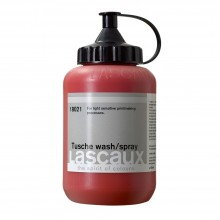 Lascaux : Tusche Wash/Spray : 500ml