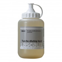 Lascaux : Diluting Liquid : 500ml
