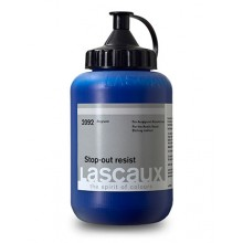 Lascaux : Etching : Stop-Out Resist : 85ml