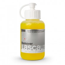 Lascaux : Remover (For Dried Etching Resist) : 85ml