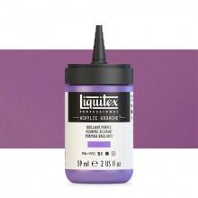 Liquitex : Professional : Acrylic Gouache : 59ml : Brilliant Purple