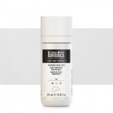 Liquitex : Professional : Soft Body Acrylic Paint : 237ml : Transparent Mixing White