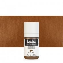 Liquitex : Professional : Soft Body Acrylic Paint : 59ml : Iridescent Rich Bronze