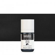 Liquitex : Professional : Soft Body Acrylic Paint : 59ml : Payne's Gray