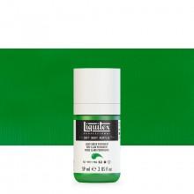 Liquitex : Professional : Soft Body Acrylic Paint : 59ml : Light Green Permanent