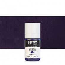 Liquitex : Professional : Soft Body Acrylic Paint : 59ml : Indanthrene Blue