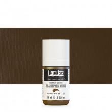 Liquitex : Professional : Soft Body Acrylic Paint : 59ml : Transparent Raw Umber