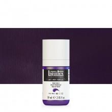 Liquitex : Professional : Soft Body Acrylic Paint : 59ml : Prism Violet