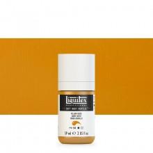 Liquitex : Professional : Soft Body Acrylic Paint : 59ml : Yellow Oxide