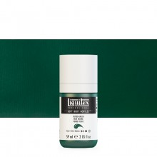 Liquitex : Professional : Soft Body Acrylic Paint : 59ml : Muted Green