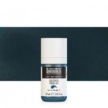 Liquitex : Professional : Soft Body Acrylic Paint : 59ml : Muted Turquoise
