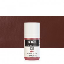 Liquitex : Professional : Soft Body Acrylic Paint : 59ml : Muted Pink