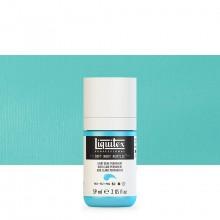 Liquitex : Professional : Soft Body Acrylic Paint : 59ml : Light Blue Permanent