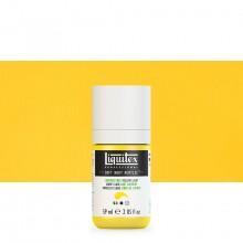 Liquitex : Professional : Soft Body Acrylic Paint : 59ml : Cadmium-Free Yellow Light