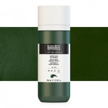 Liquitex : Professional : Soft Body Acrylic Paint : 946ml : Hookers Green Hue Permanent