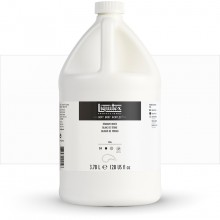 Liquitex : Professional : Soft Body Acrylic Paint : 946ml : Titanium White