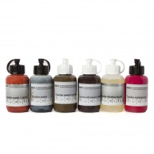 Lascaux : Tusche : 85ml : Set of 6