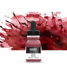 Liquitex : Professional : Acrylic Ink : 30ml : Muted Pink