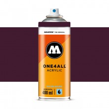 Molotow : One4All : Acrylic Spray Paint : 400ml : Purple Violet : By Road Parcel Only