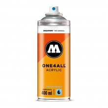 Molotow : One4All : Acrylic UV Varnish : 400ml : Matt : By Road Parcel Only