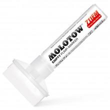 Molotow : 711EM Masterpiece Empty Pump Marker : 60mm Tip