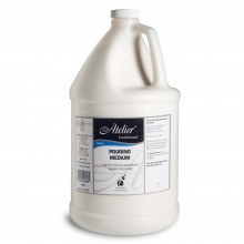 Atelier : Pouring Medium : 4000ml