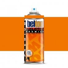 Molotow : Belton Premium Spray Paint : 400ml : Pastel Orange 012