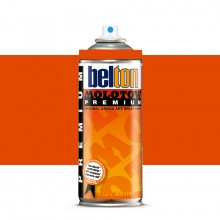 Molotow : Belton Premium Spray Paint : 400ml : Linda's Sunset 015