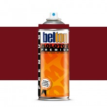 Molotow : Belton Premium Spray Paint : 400ml : Burgundy 019