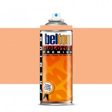 Molotow : Belton Premium Spray Paint : 400ml : Peach 025 : Ship By Road Only